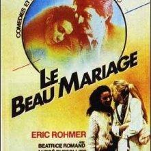 La locandina di Il bel matrimonio