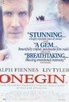 La locandina di Onegin