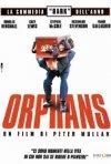 La locandina di Orphans