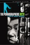La locandina di The Pornographers