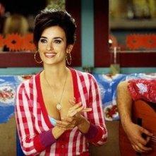 Penelope Cruz in una scena del film Volver - Tornare