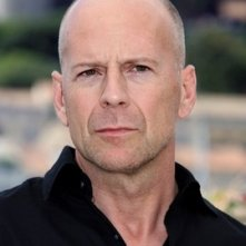 Bruce Willis a Cannes per presentare La gang del bosco