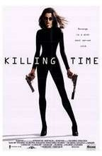 La locandina di Killing Time