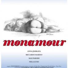 La locandina di Monamour