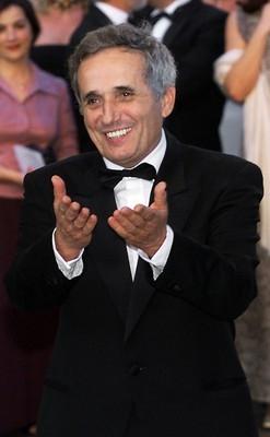Marco Bellocchio a Cannes per presentare Il regista di matrimoni