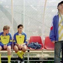 Nino D'Angelo in 4-4-2 Il gioco più bello del mondo