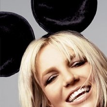 Britney Spears in versione Mickey Mouse