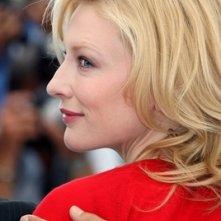 Cate Blanchett a Cannes per presentare Babel