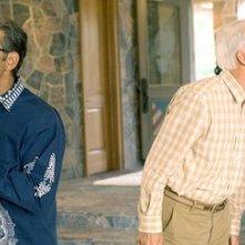 Steve Martin ed Eugene Levy in Una scatenata dozzina 2