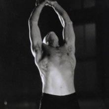 Un ballerino del film One Last Dance