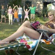 Hilary Duff in Una scatenata dozzina 2