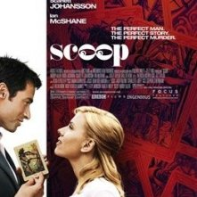 La locandina di Scoop