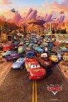 locandina di Cars