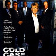La locandina di Cold Case - Delitti irrisolti