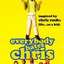 La locandina di Everybody Hates Chris