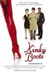 La locandina di Kinky Boots