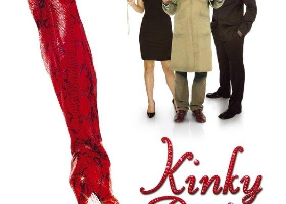 Kinky boots decisamente diversi 2005 film - Kinky boots decisamente diversi ...