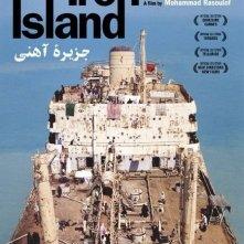 La locandina di L'isola di ferro