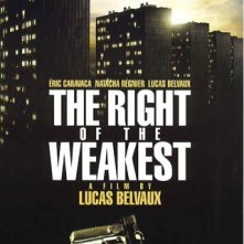 La locandina di The Right of the Weakest