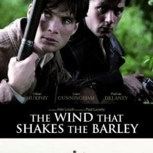La locandina di The Wind That Shakes the Barley