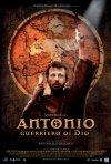 La locandina di Antonio, guerriero Di Dio