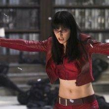 La sexy Milla Jovovich è l'interprete principale di Ultraviolet