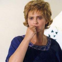 Laura Morante ne L'estate del mio primo bacio