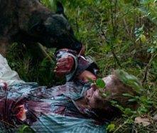Una scena di The Breed - La razza del male
