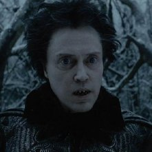 Christopher Walken ne Il mistero di Sleepy Hollow