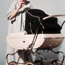 Mia Farrow in foto promozionale per Rosemary's Baby