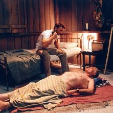 Thomas Kretschmann e Charlton Heston in My Father - Rua Alguem 5555