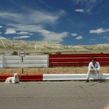 Una scena di Bombòn - El perro