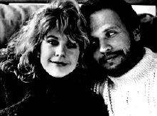 Billy Cristal e Meg Ryan in Harry, ti presento Sally