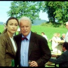 Catherine Frot ed Andre Dussolier in in Due per un delitto