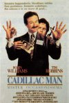 La locandina di Cadillac Man