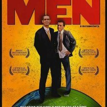 La locandina di The Yes Men