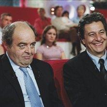 Jacques Villeret e Christian Clavier ne L'antidoto