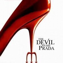 La locandina di Il diavolo veste Prada