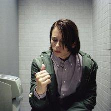 Lou Taylor Pucci in una scena del film Thumbsucker - il succhiapollice