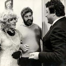 Mario Merola, Leopoldo Mastelloni e Alfonso Brescia