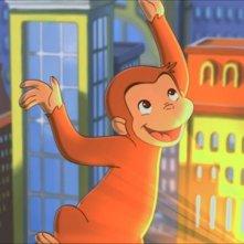 Immagine del film Curioso come George