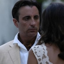 Andy Garcia in una scena del film The Lost City