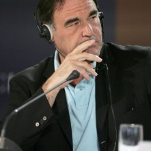 Oliver Stone a Venezia 2006 per presentare World Trade Center