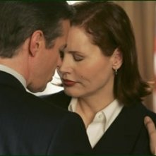Geena Davis è la protagonista 'Una donna alla Casa Bianca'