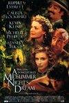 La locandina di Sogno di una notte di mezza estate