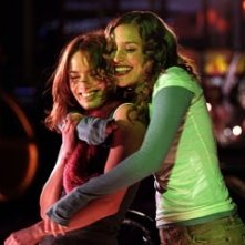 Lena Headey e Piper Perabo in Imagine Me & You