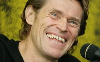 Locarno 2006 - Willem Dafoe è tra le star della kermesse