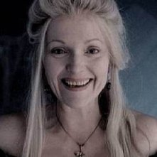Miranda Richardson ne Il mistero di Sleepy Hollow