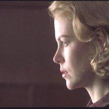 Nicole Kidman in una sequenza di The Others