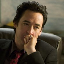 John Cusack in una scena di The Ice Harvest
